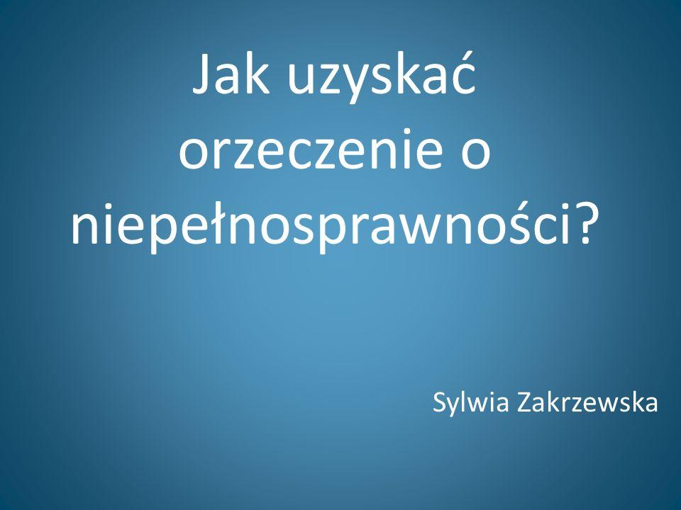 Wojewódzki Zespół do Spraw Orzekania o Niepełnosprawności Wojewódzki Zespół do Spraw Orzekania o Niepełnosprawności w Warszawie działa przy Wojewodzie Mazowieckim.