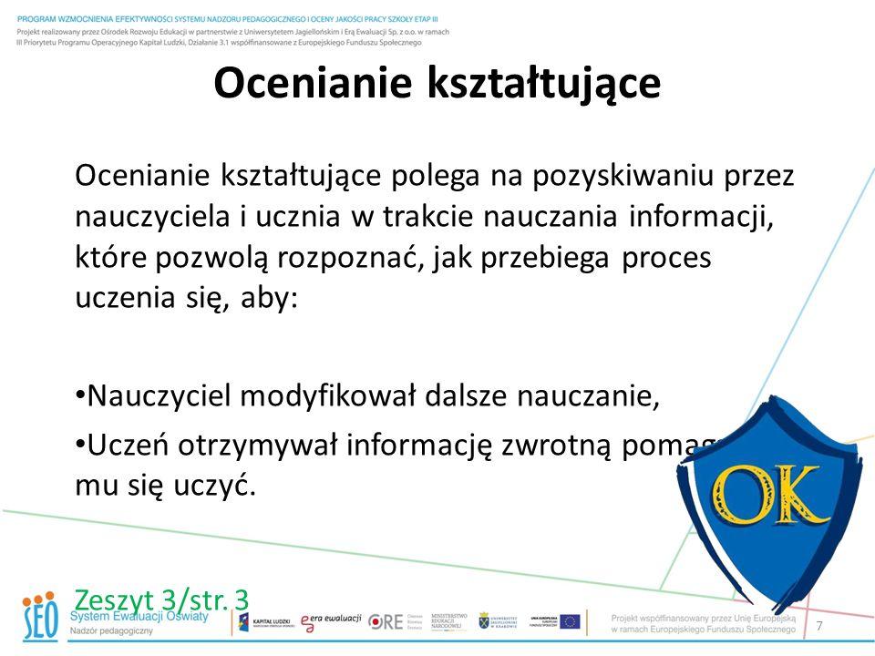 Zadanie Dopasuj w zeszycie 5/str.