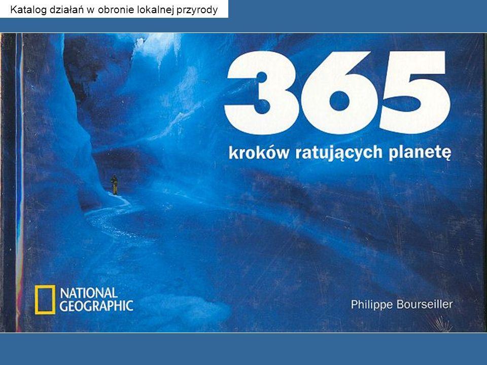 Katalog działań w obronie lokalnej przyrody