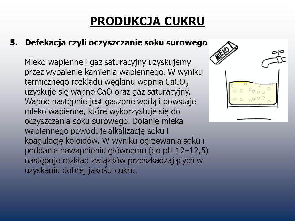 PRODUKCJA CUKRU 6.