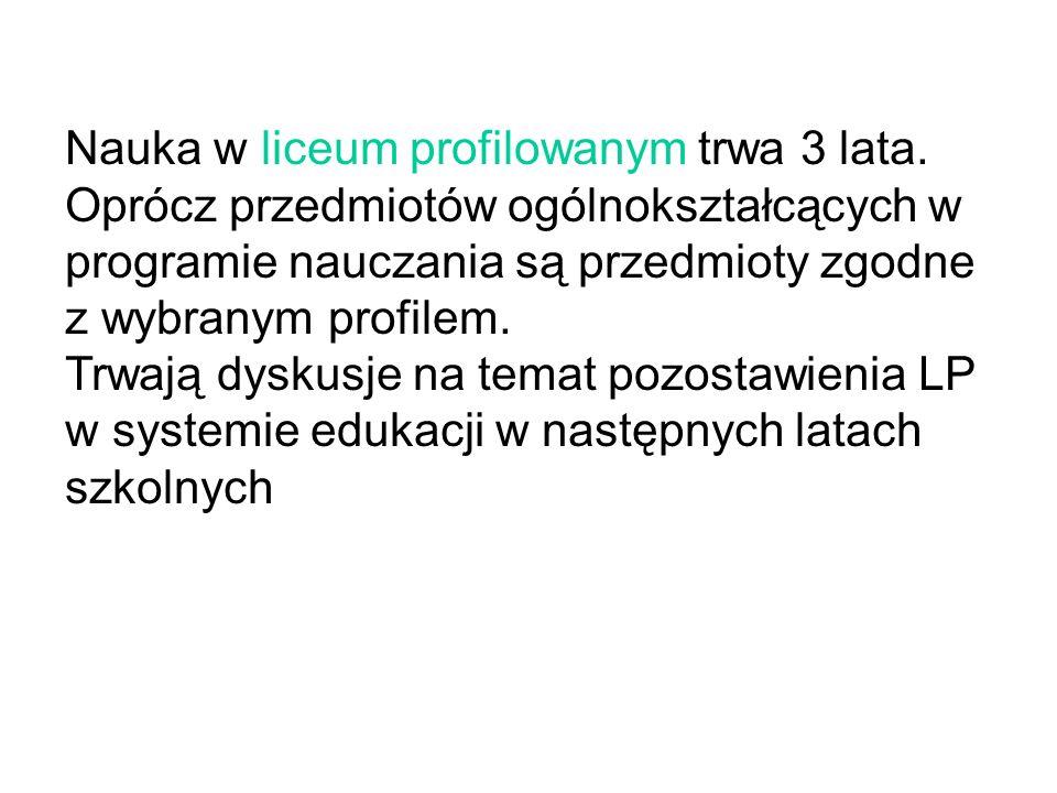 Mobilne Centrum Informacji Zawodowej w Warszawie 3 Ochrona środowiska