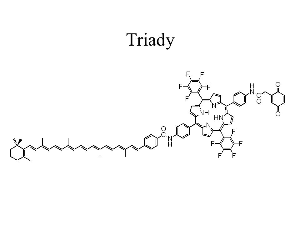 Triady