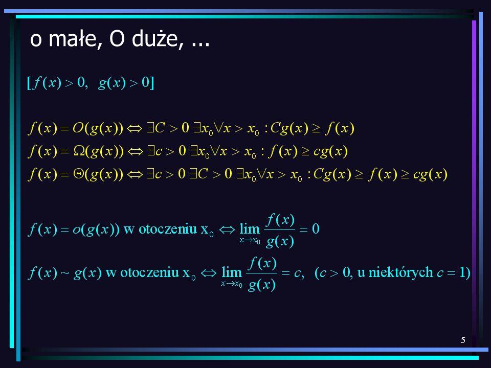 46 Całkowanie funkcji wymiernych