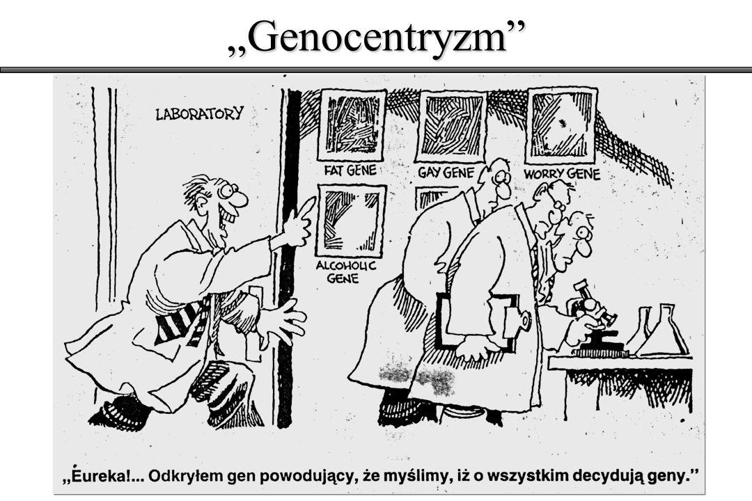 Genocentryzm