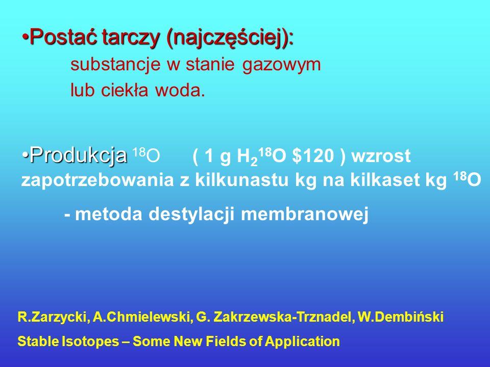 2. Koincydencyjna detekcja dwóch fotonów anihilacyjnych o energii 511 keV rozchodzących się pod kątem 180 0 http://medtech.eti.pg.gda.pl/pakiet8/pkt_8