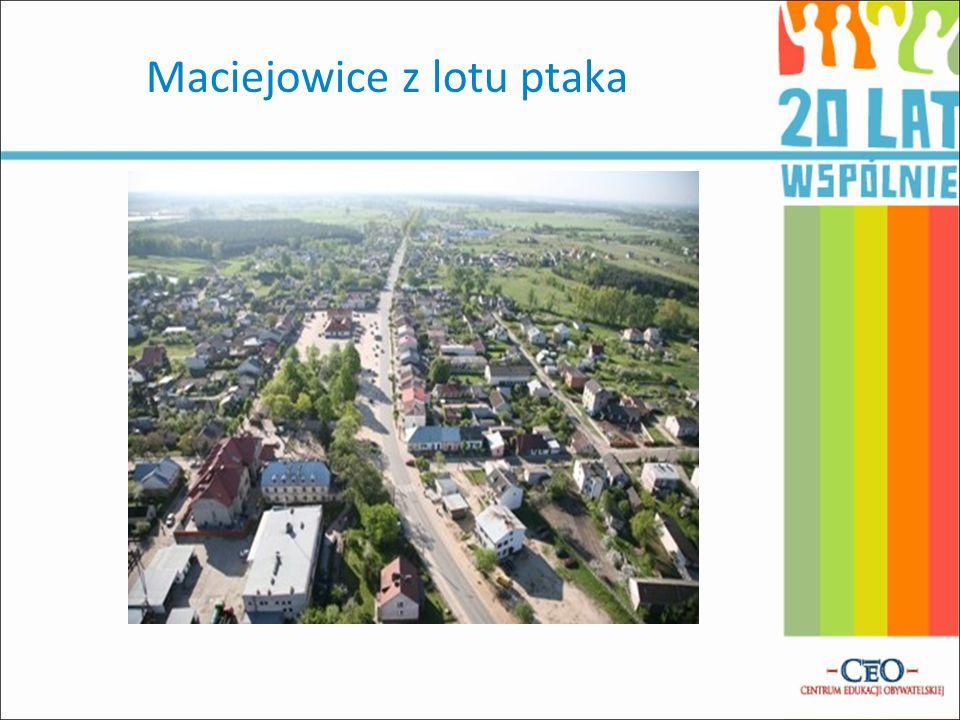 Infrastruktura - Drogi Nowa nawierzchni drogi do Antoniówki Świerżowskiej Generalny remont ul.