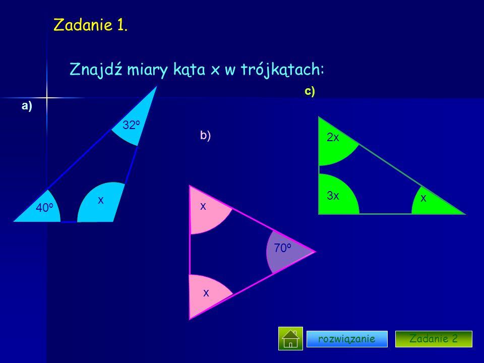 Pole i obwód trójkąta a h c b dowolny trójkąt 1212 P = a h. Ob = a + b + c a h bb trójkąt równoramienny 1212 P = a h. Ob = a +2 b h a a a Ob = 3a 1212