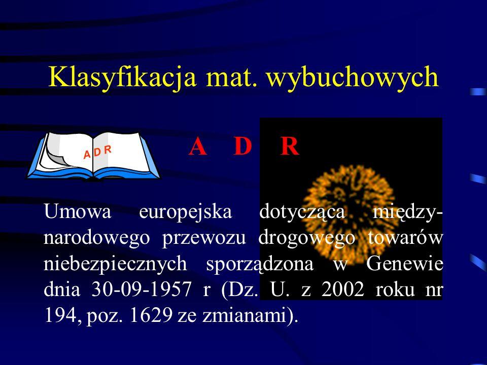 Wyroby określone w rozporządzeniu MSW i A z dnia 29 lipca 2005 r.