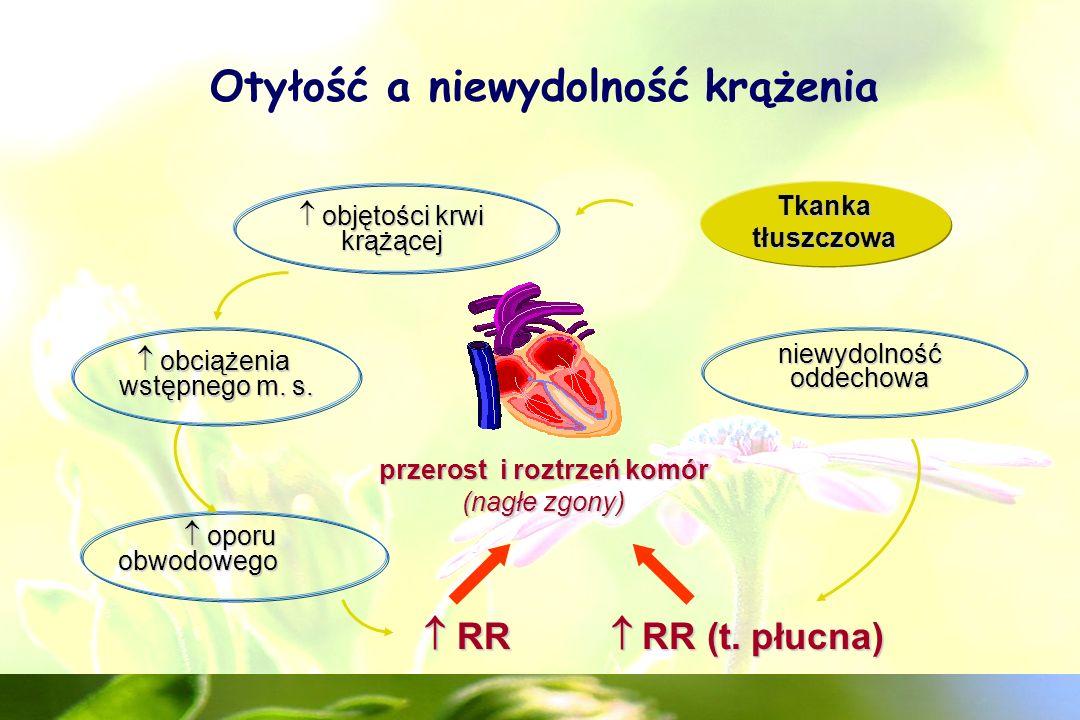 FFA FFA hamują wychwyt i utylizację glukozy w m.