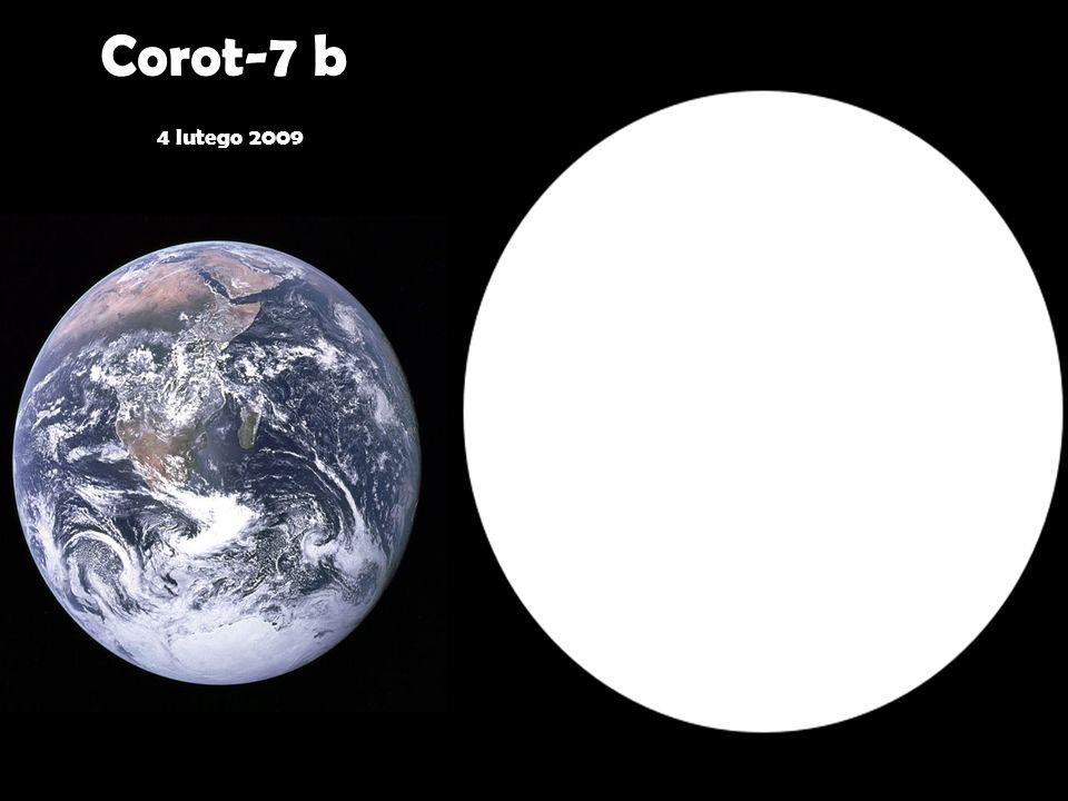 Kepler- 10b 10 stycznia 2011