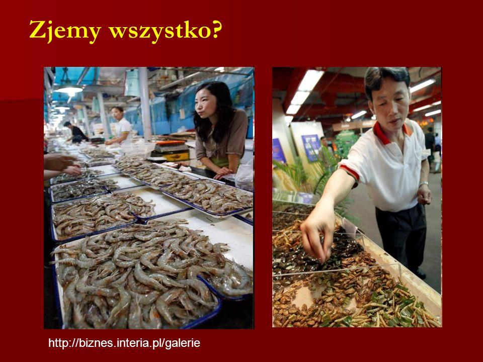 Zjemy wszystko? http://biznes.interia.pl/galerie