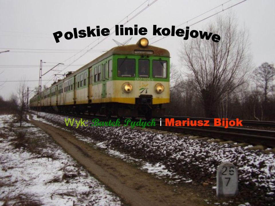 Historia kolei Po odzyskaniu niepodległości w 1918 roku Polska otrzymała po zaborcach trzy, słabo ze sobą powiązane i różnie rozwinięte sieci kolejowe.