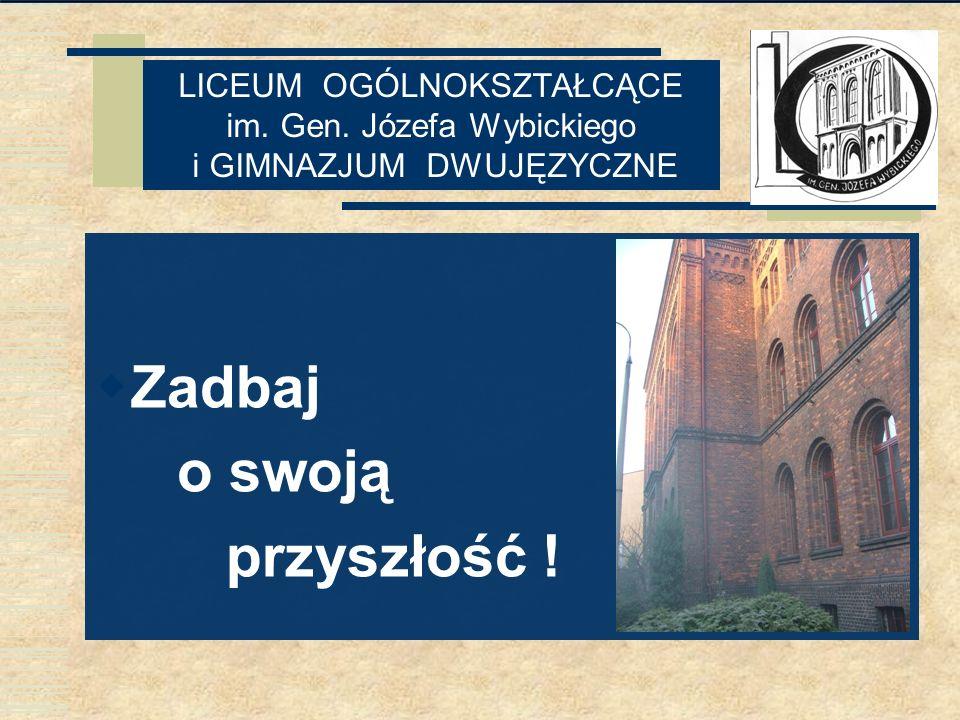 Do tradycji szkoły należą WYMIANY ( polsko-francuska i polsko-węgierska )