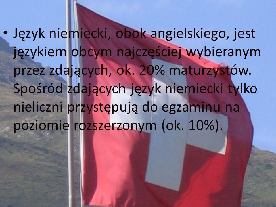 liczby pokazują nam, jak wielu Polaków mieszka za granica i jak wiele z nich porozumiewa się na co dzień tym trudnym językiem. Wielu młodych ludzi zda