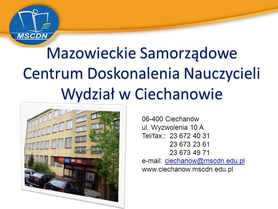 Konkursy przedmiotowe w roku szkolnym 2013/2014 Konkursy przedmiotowe dla uczniów szkół podstawowych i gimnazjów organizowane są na podstawie regulaminu zatwierdzonego przez Mazowieckiego Kuratora Oświaty.