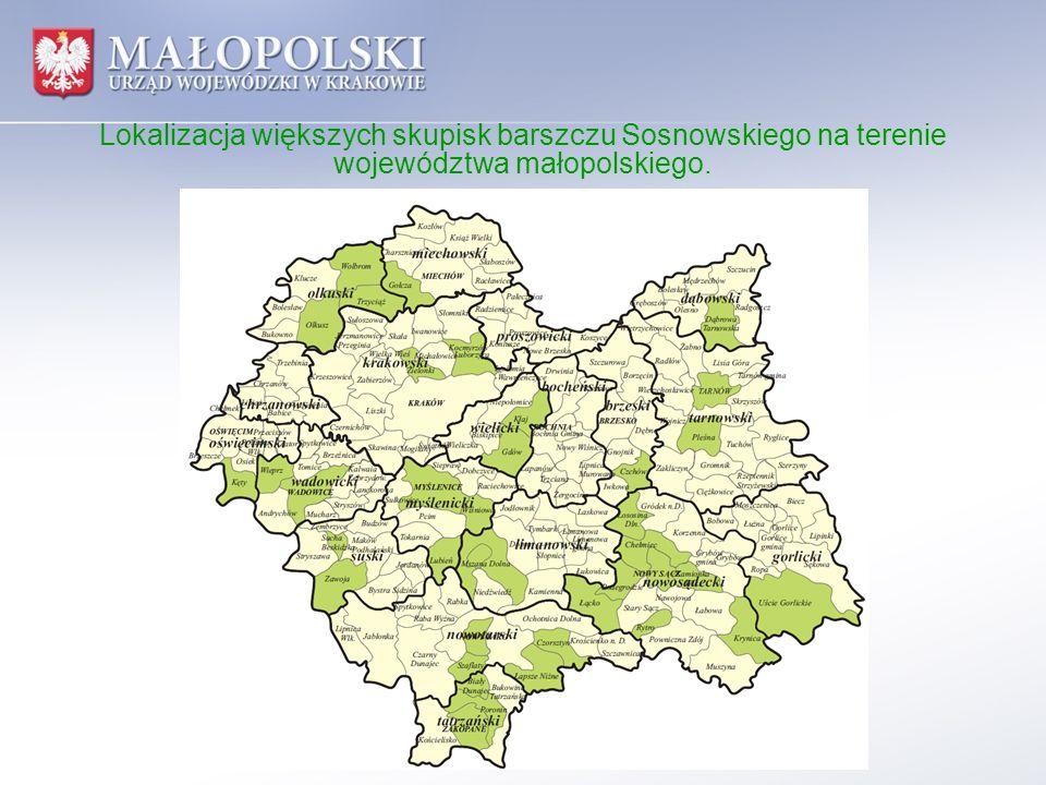 W celu stworzenia drugiego konsorcjum istnieje potrzeba zintegrowania powiatów z południowej części województwa małopolskiego: suskiego, nowotarskiego, tatrzańskiego, nowosądeckiego i gorlickiego.