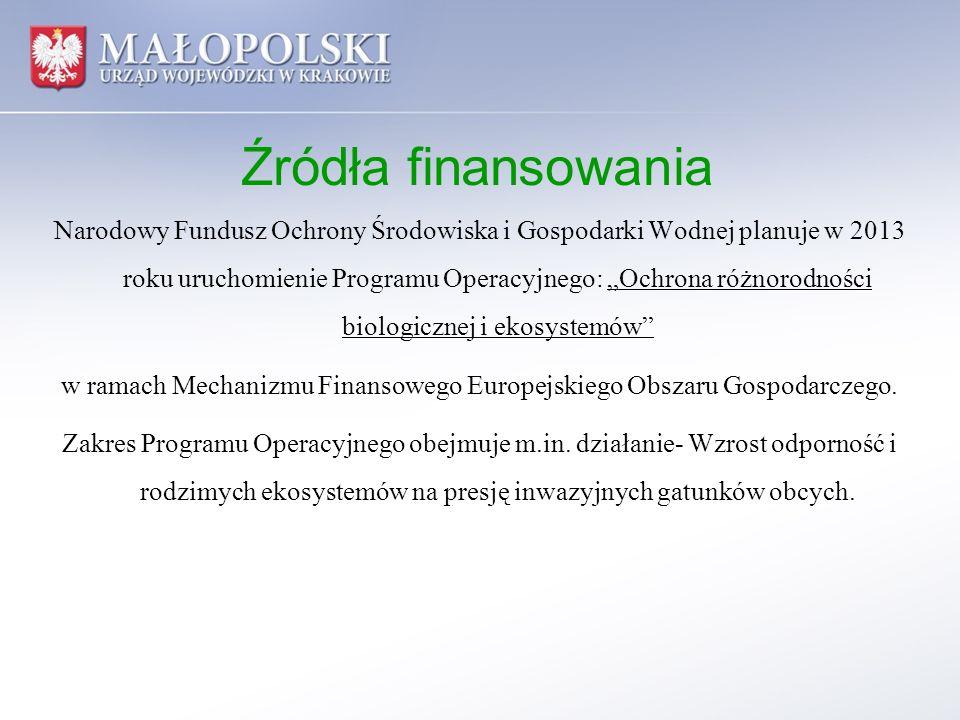 Beneficjentami Programu mogą być podmioty publiczne lub prywatne, komercyjne i niekomercyjne, jak również organizacje pozarządowe powstałe zgodnie z prawem polskim, które działają w interesie publicznym, między innymi jednostki samorządu terytorialnego i państwowe jednostki organizacyjne.
