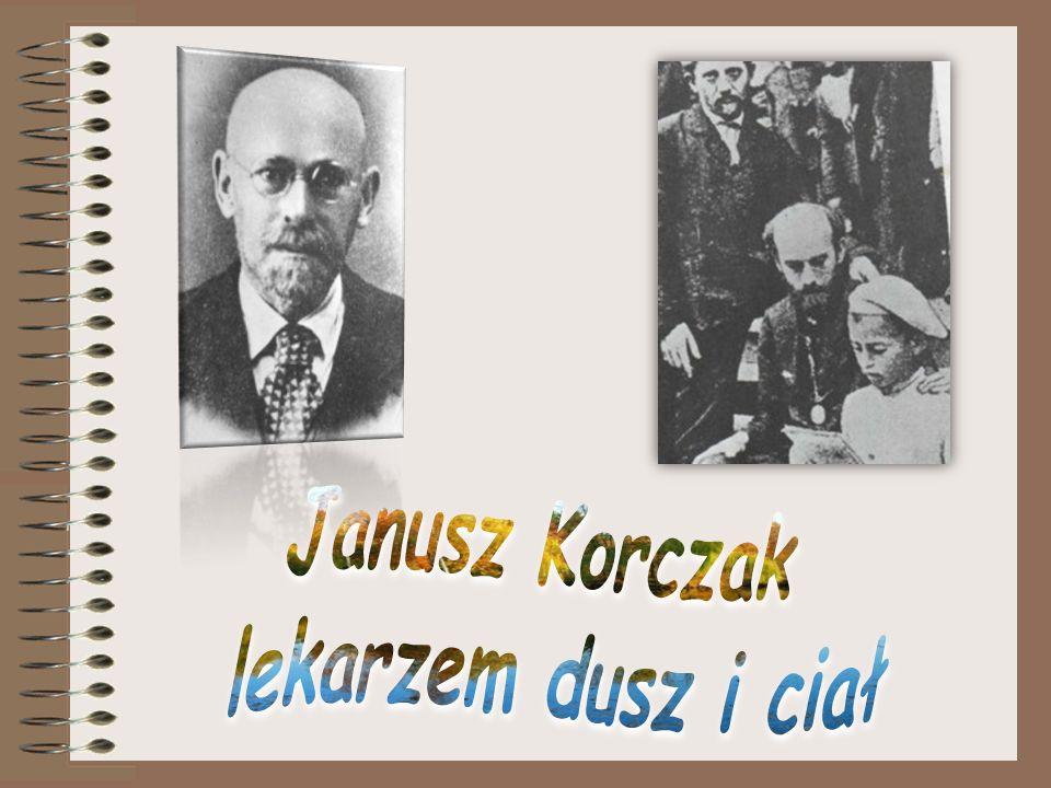 Natura dziecka Korczak uważał dzieci za bardzo interesujące i wartościowe istoty.