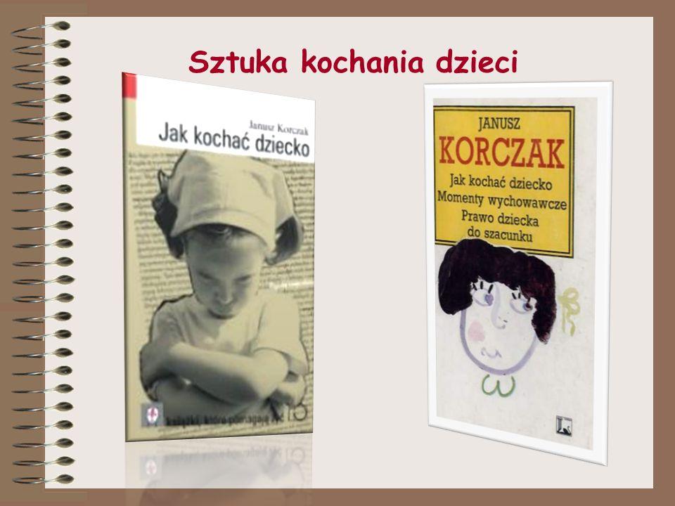 Na szklanym ekranie… … także zobaczymy bohaterów książek Korczaka