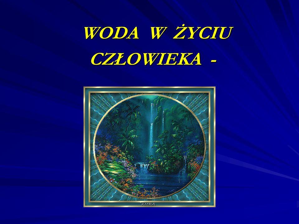 Susza w Polsce trwa już od ćwierć Susza w Polsce trwa już od ćwierć wieku.