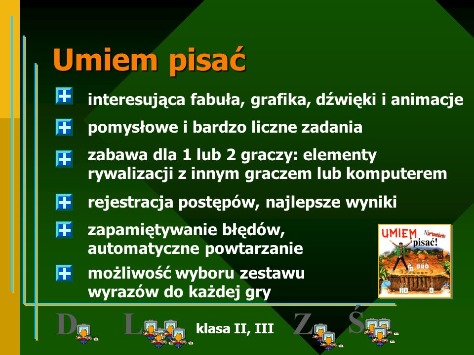 Ortomania UHO/TimSoft http://www.timsoft.pl
