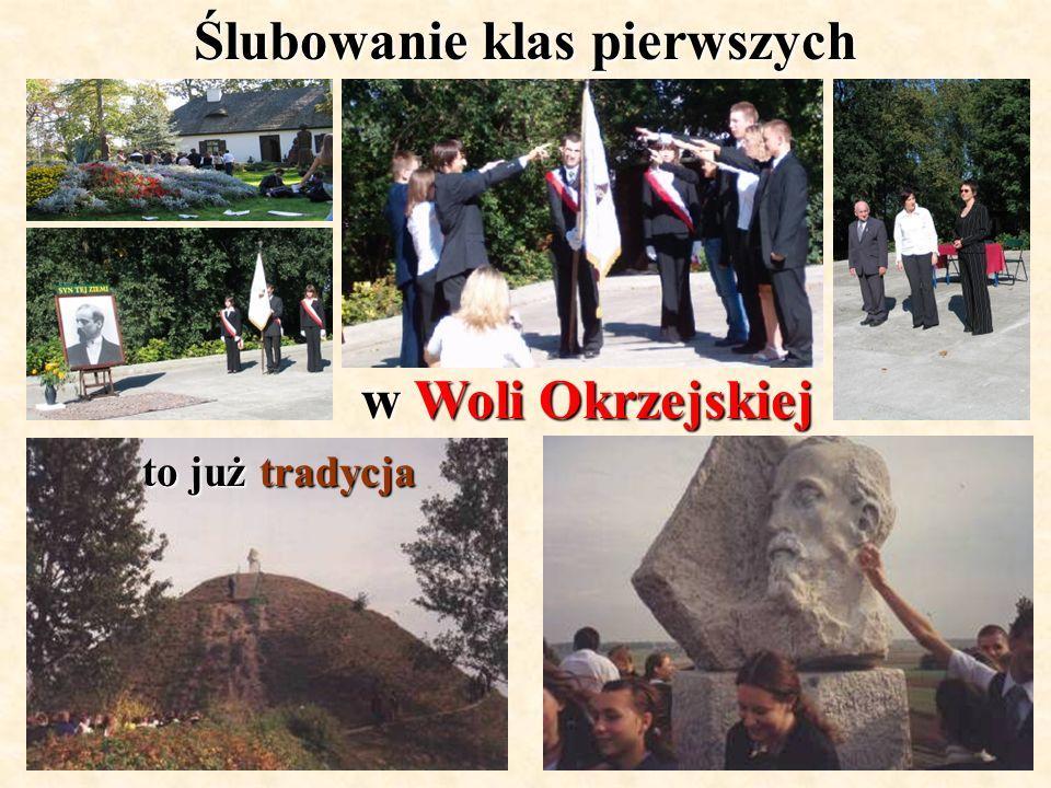 Wycieczki do laboratoriów Uniwersytetu Warszawskiego, i szlakami Lubelszczyzny oraz Jury Krakowsko - Częstochowskiej do Wilna, w Sudety