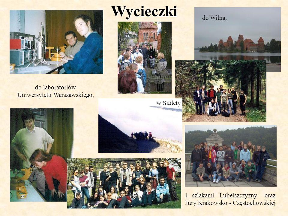 oraz warsztaty etnograficzne w skansenach: Muzeum Kultury Ludowej Pogórza Sudeckiego Muzeum Kultury Ludowej (Węgorzewo) i (Kudowa-Pstrążna)
