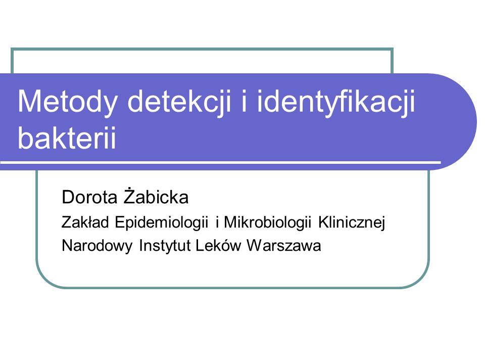 Oznaczenie lekowrażliwości drobnoustrojów Oznaczanie metodą rozcieńczeniową Gotowe testy diagnostyczne do odczytu manualnego Oznaczanie za pomocą systemów automatycznych