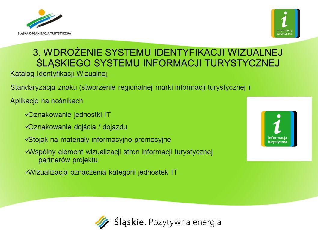 Śląski System Informacji Turystycznej jest rozwiązaniem modelowym dla stworzenia, funkcjonowania i zarządzania informacją turystyczną w regionie.