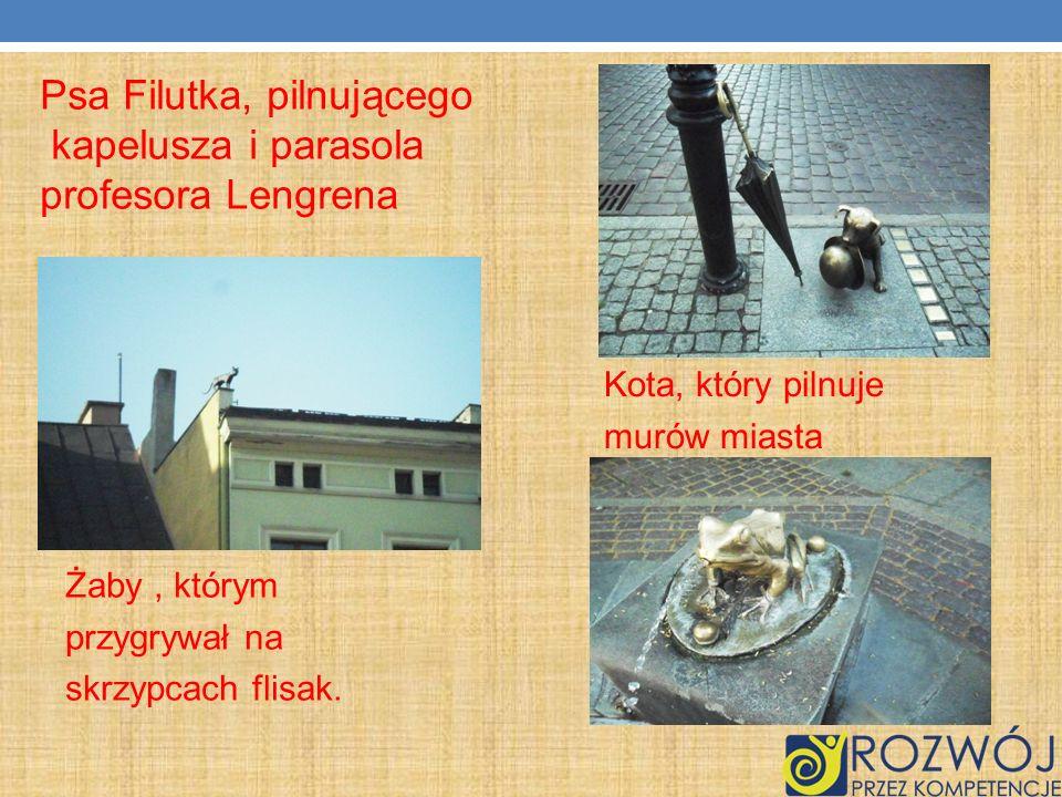 13.30-13.35 Ulicą Łazienną idziemy do Katedry Św.Janów przy ulicy Św.