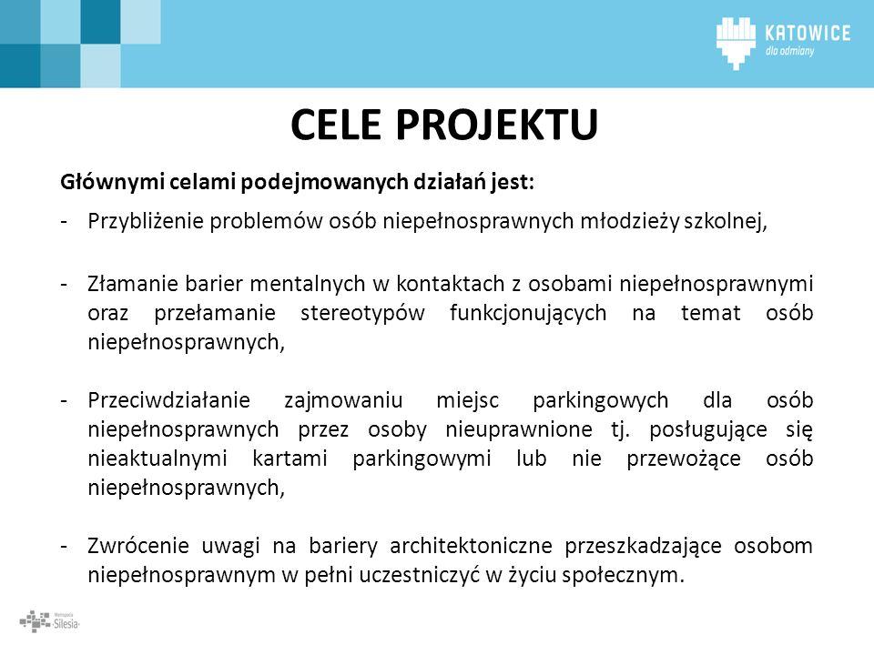 SAMORZĄD RÓWNYCH SZANS - 2011 Projekt Miejska Dżungla został laureatem trzeciej edycji ogólnopolskiego konkursu na najlepsze praktyki jednostek samorządu terytorialnego w zakresie polityki na rzecz osób niepełnosprawnych - SAMORZĄD RÓWNYCH SZANS - 2011.