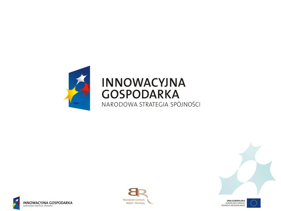 Sprawozdawczość Programu Operacyjnego Innowacyjna Gospodarka, 2007-2013 Konkurs 1.4 Wypełnianie wniosku beneficjenta o płatność – część sprawozdawcza 2