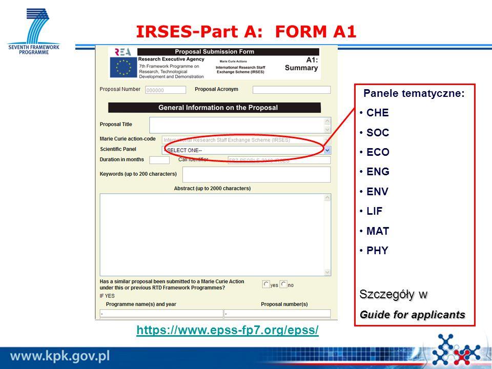 IRSES - EPSS https://www.epss-fp7.org/epss//