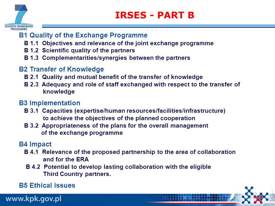 IRSES-Part A: Abstract Ćwiczenie 2: Ocena przykładowych abstraktów Projekt nr 1: NIE (24,0) Projekt nr 2: TAK (74,6) Projekt nr 3: TAK (97,1) ( Projek