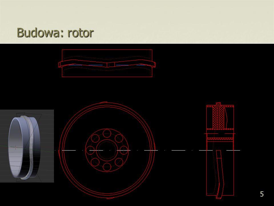 36 dodawanie lub odejmowanie kompletów głowice-rotor lub pojedynczych głowic, dodawanie lub odejmowanie kompletów głowice-rotor lub pojedynczych głowic, zmianę parametrów funkcji opisujących powierzchnie robocze rotora i głowic oraz prowadnic, zmianę parametrów funkcji opisujących powierzchnie robocze rotora i głowic oraz prowadnic, zmianę gabarytów, przede wszystkim rotora i głowic.