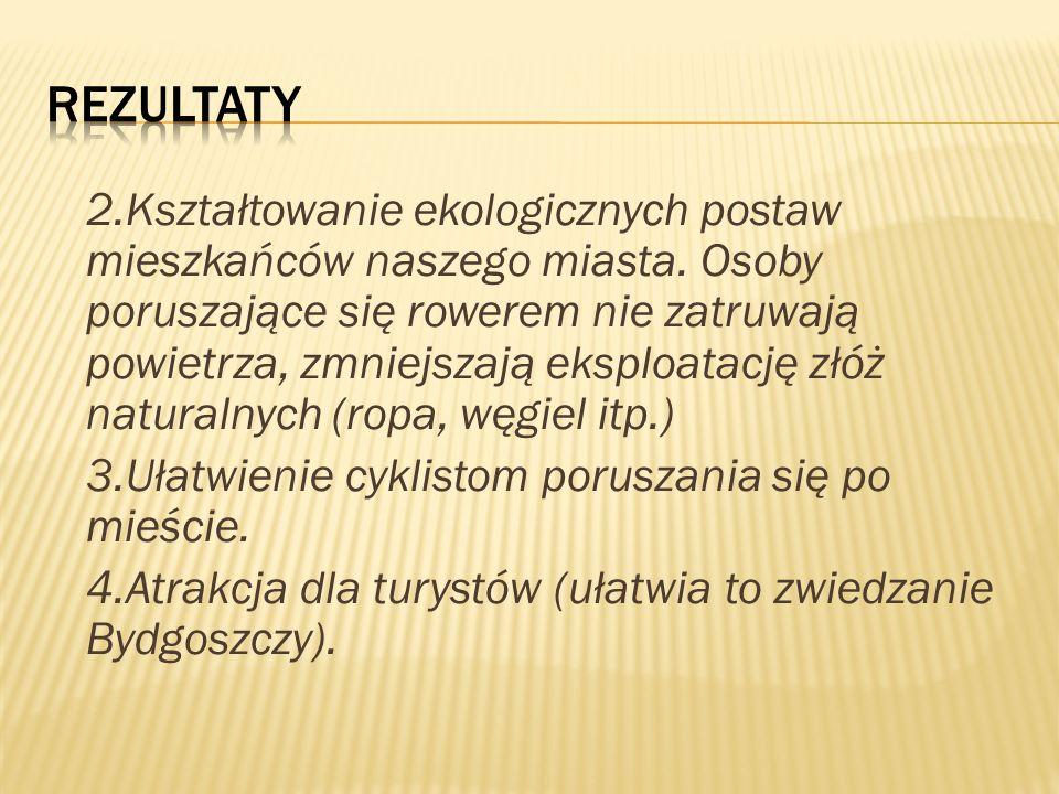 Członkowie Młodzieżowej Rady Miasta Bydgoszcz podzieli się na 8 zespołów.