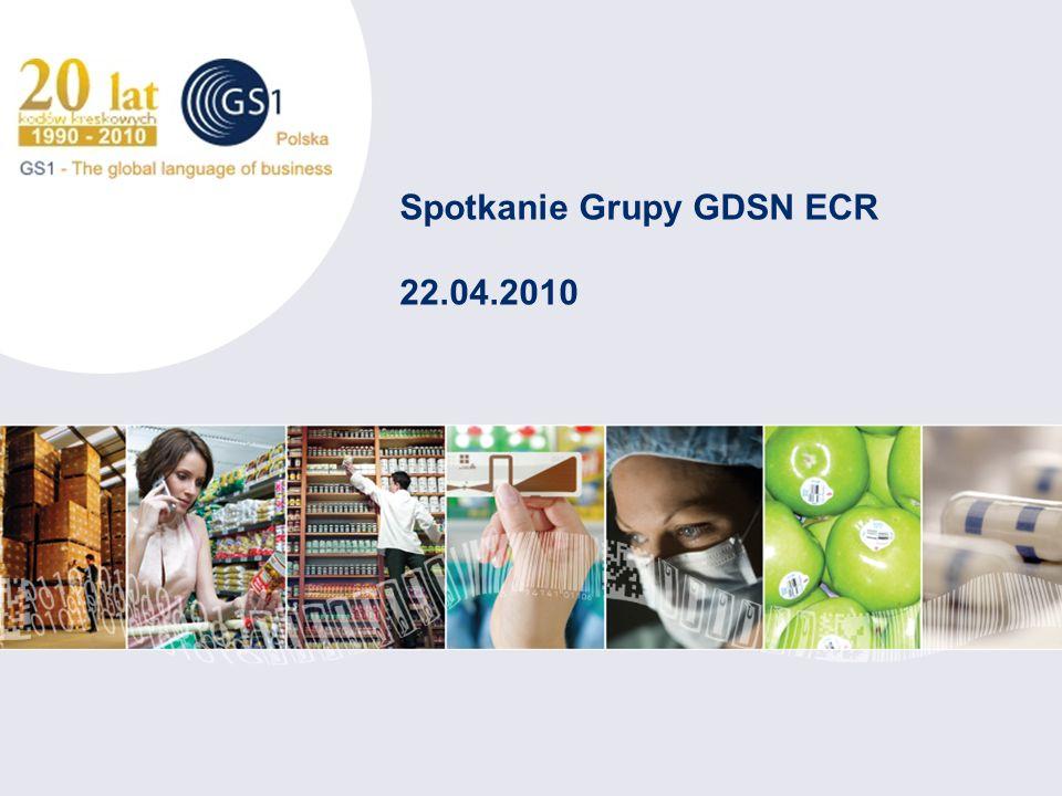 ©2009 ILiM – GS1 Polska 2 ©2010 ILiM – GS1 Polska 2 Program Cel: uzgodnienie zakresu informacyjnego dla wspólnej karty produktowej.