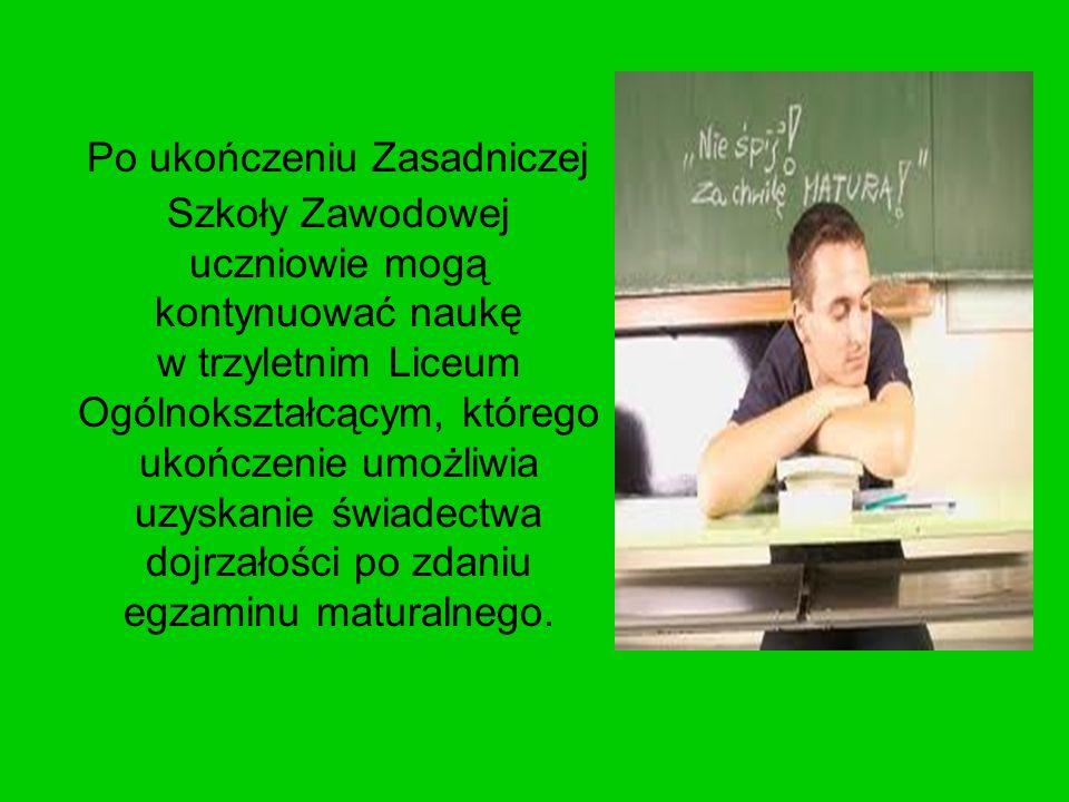 Nauka zawodu młodocianych pracowników organizowana jest przez pracodawcę, który zawarł z nimi umowę o pracę w celu przygotowania do zawodu.