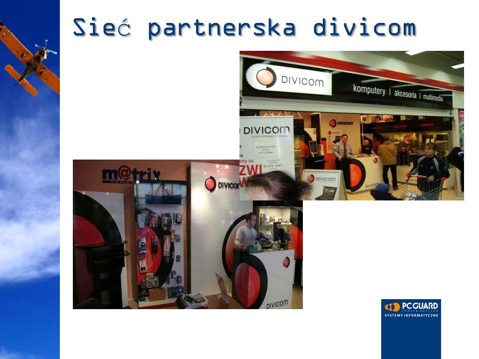 Sieć partnerska divicom