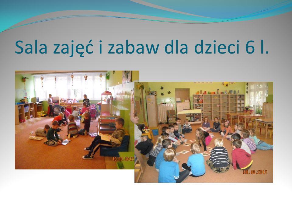 obszary edukacyjne 13.Wspomaganie rozwoju intelektualnego dzieci wraz z edukacją matematyczną.