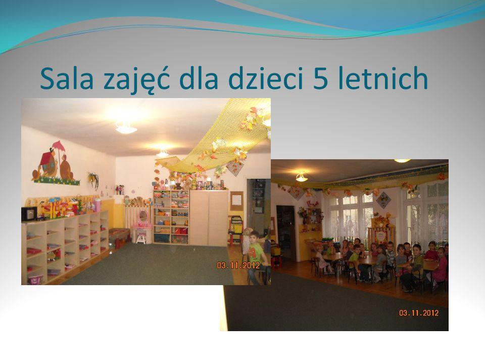 Działania nauczyciela Prowadzenie obserwacji pedagogicznej od 3 do 6 r.