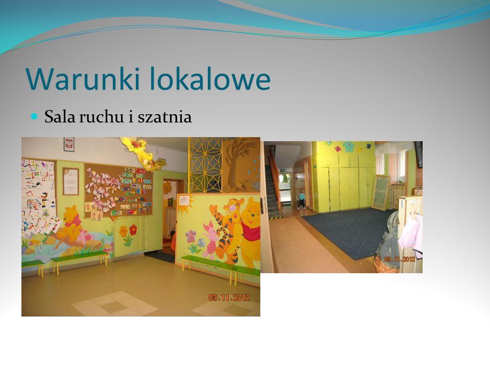 Metody i formy pracy w przedszkolu Podstawową i dominującą formą aktywności dziecka jest ZABAWA.
