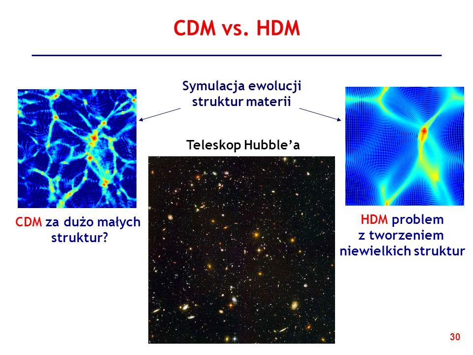 30 CDM vs.