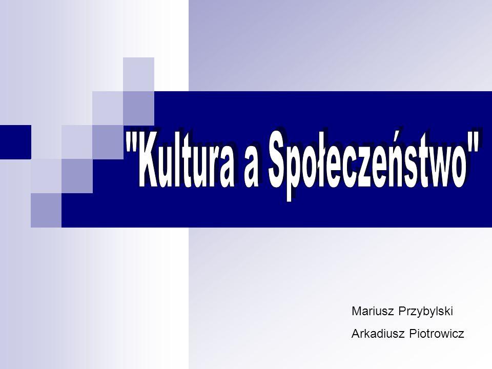 Mariusz Przybylski Arkadiusz Piotrowicz