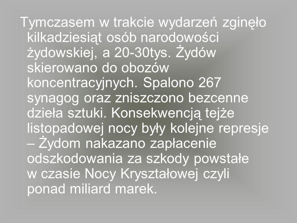 Memento Wedle oficjalnego spisu mieszkańców Gliwic z 17 maja 1939 roku w mieście przebywa 902 Żydów.