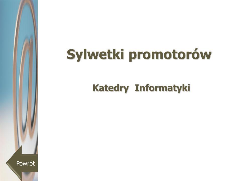 prof.zw. dr hab.