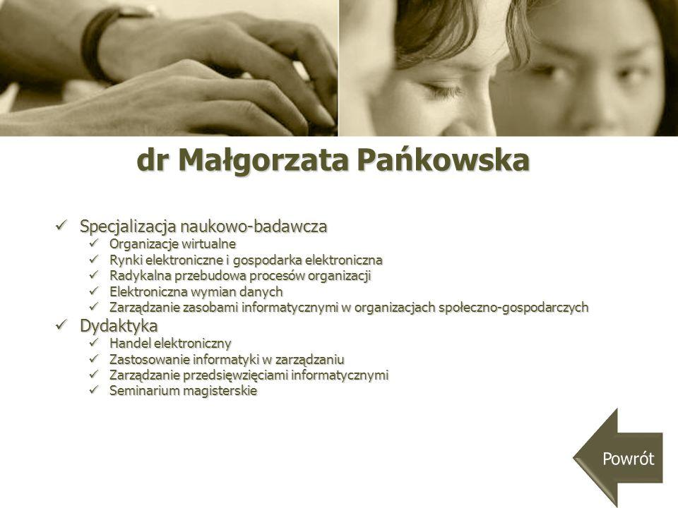 dr inż.