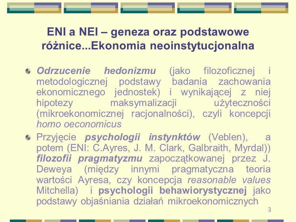 4 ENI a NEI – geneza oraz podstawowe różnice...