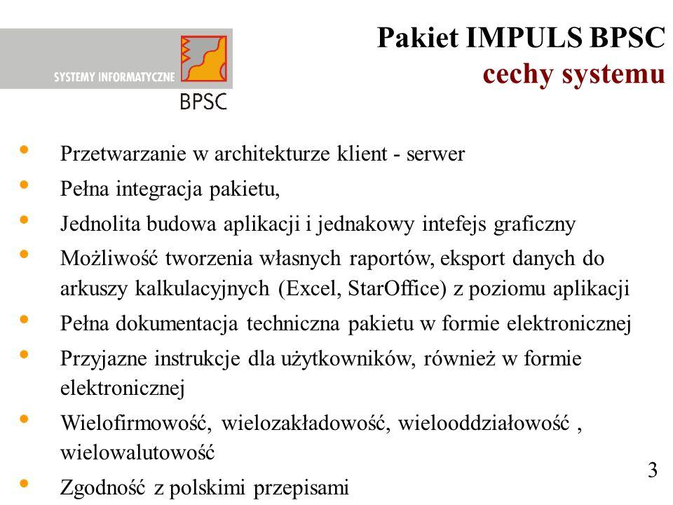 24 MRP - zarządzanie produkcją Jak działa system ?