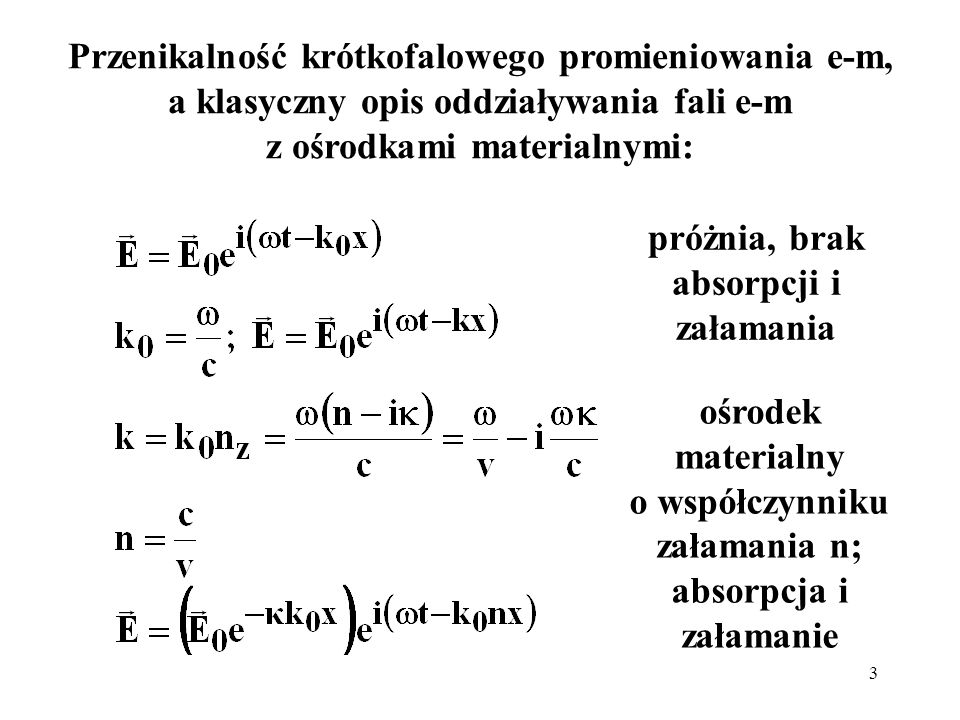 24 Spektroskopia fotoelektronowa (XPS – X-ray Photoelectron Spectroscopy) Copyright © Springer-Verlag, The Physics of Atoms and Quanta by Hermann Haken and Hans Christoph Wolf Copyright © for the Polish edition by Wydawnictwo Naukowe PWN SA, Warszawa 2002